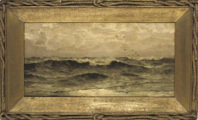 Henry Moore, R.A., R.O.I., R.W