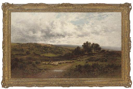 Alfred Augustus Glendening (1840-1910)