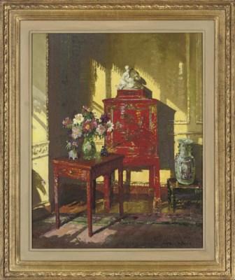 Herbert Davis Richter, R.I., R