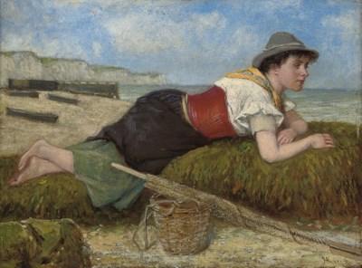 Haynes King, R.B.A. (1831-1904