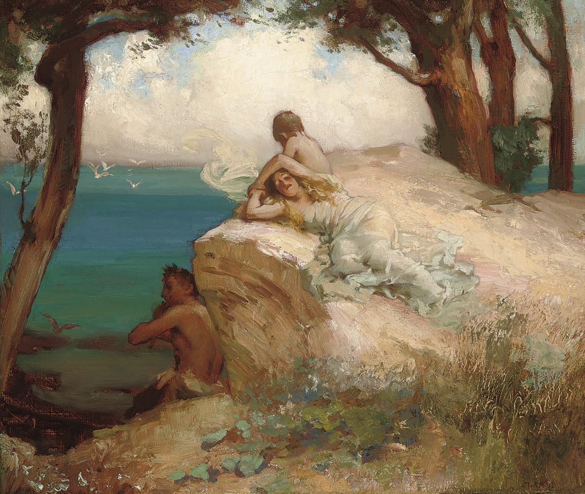 James Clark (1858-1943)
