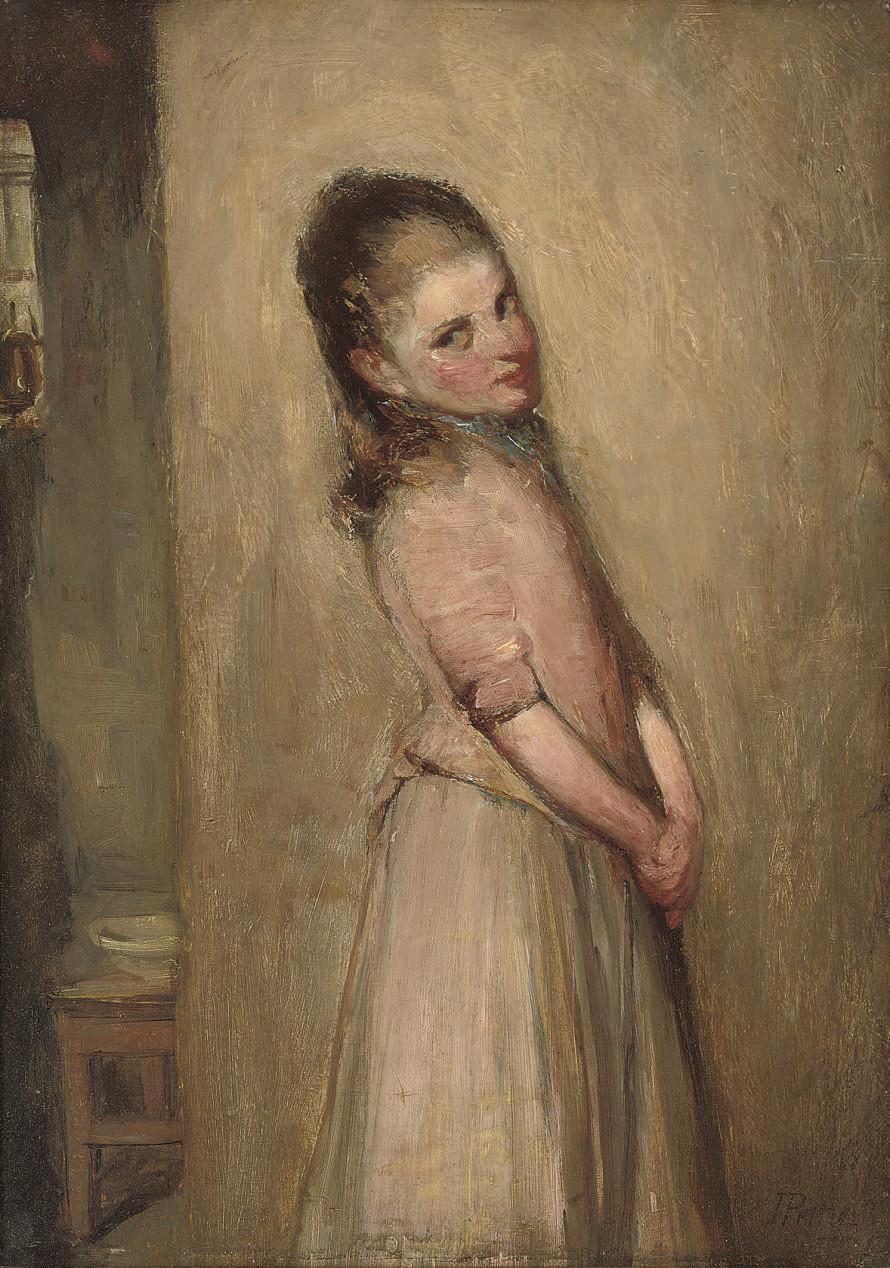 John Pettie, R.A. (1839-1893)