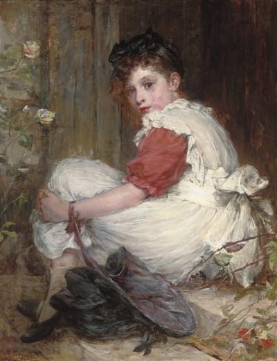 Marie Elizabeth Seymour Lucas
