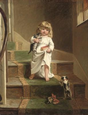 Edward Charles Barnes (1830-18