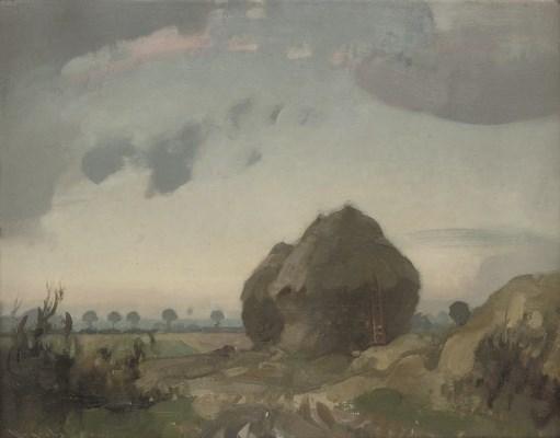 John Alfred Arnesby Brown (186