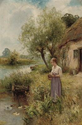 Ernest Walbourn (1871-1927)