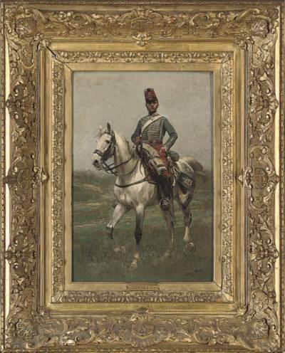 Jean-Baptiste-Edouard Detaille