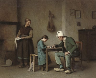 Charles Moreau (French, ca.183