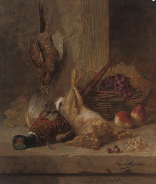 Alfred Arthur Brunel de Neuvil
