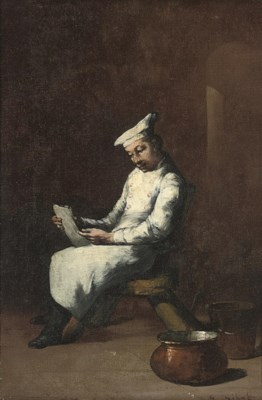Germain Théodore Ribot (French
