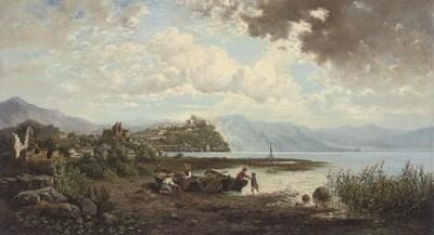 Ludwig Rubelli von Sturmfest (