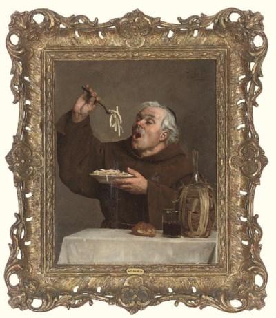 Alessandro Sani (Italian, 19th