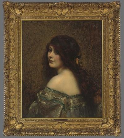 Juana Romani (Italian, 1869-19