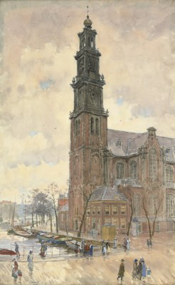 Felicien Bobeldyk (DUTCH, 1876