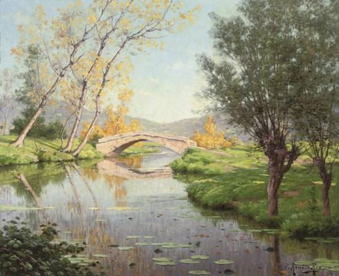 René Charles Edmond His (Frenc