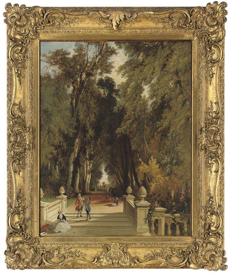 French School (19th Century)