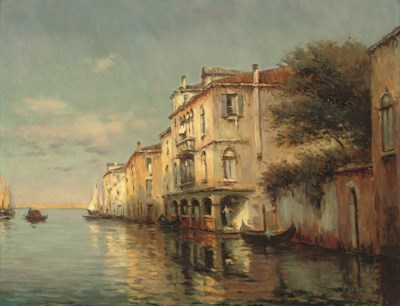 Noel Georges Bouvard (French,