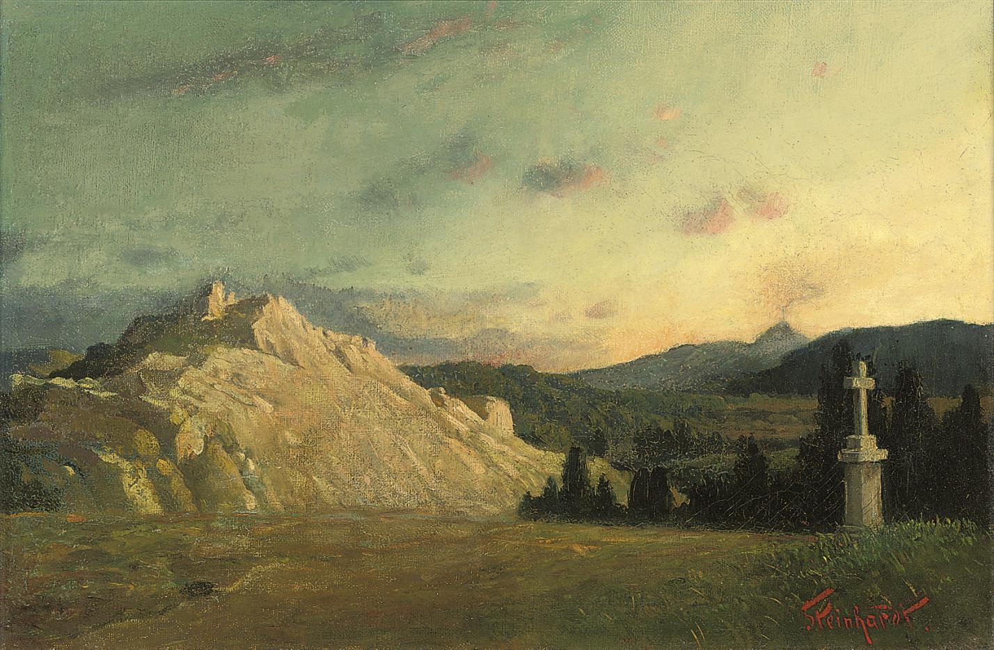 Steinhardt (Austrian, c. 1873)