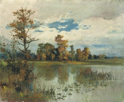 Arkadii Solov'iev (Latvian, b.