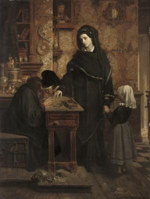 Pierre Jan Van Der Ouderaa (Be