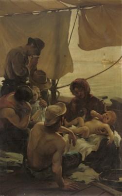 Gaston Balande (French, 1880-1