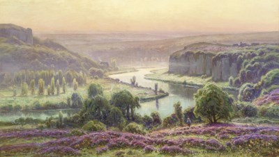 William Didier-Pouget (French,