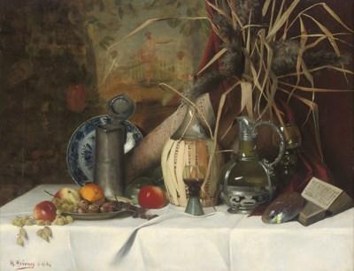Heinrich Heines (German, 19th