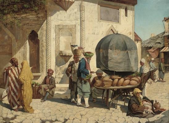 Robert Gillar (Orientalist, 19
