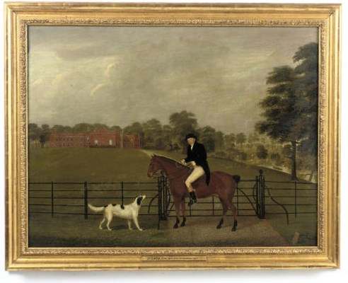 JOHN BRYAN (BRITISH, CIRCA 183