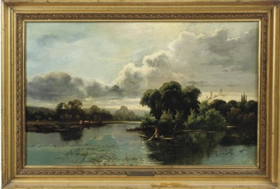 ATTRIBUTED TO EDWIN HENRY BODD