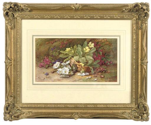 VINCENT CLARE (BRITISH, 1855-1930)