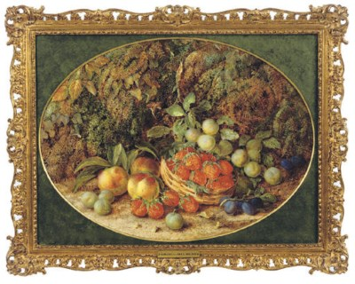 VINCENT CLARE (BRITISH, 1855-1