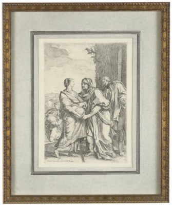 CARLO MARATTA (ITALIAN, 1625-1