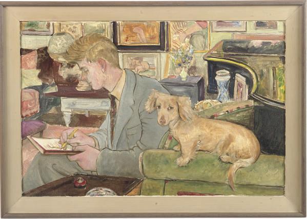 PETER SAMUELSON (BRITISH, 1912-1996)