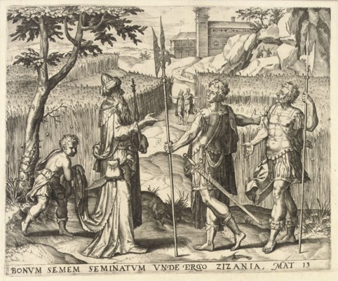 GERARD DE JODE (DUTCH, 1509-15
