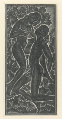 Eric Gill (1882-1940)