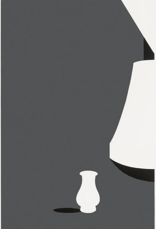 Patrick Caulfield RA (1936-200