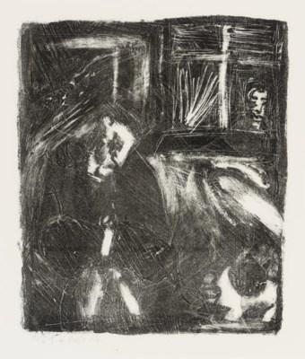 Tracey Emin RA (B. 1963)