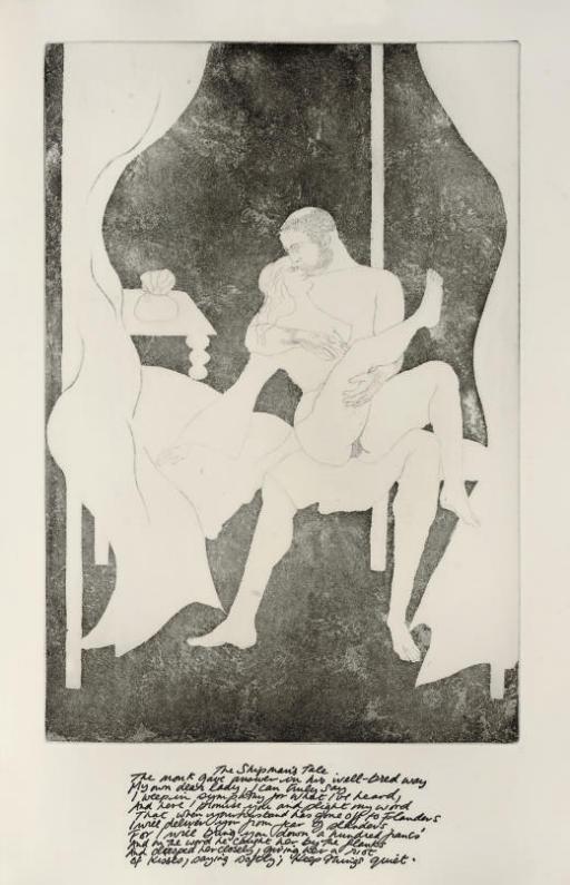 Dame Elisabeth Frink RA (1930-