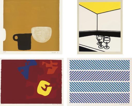 Portfolio (1903-1970)