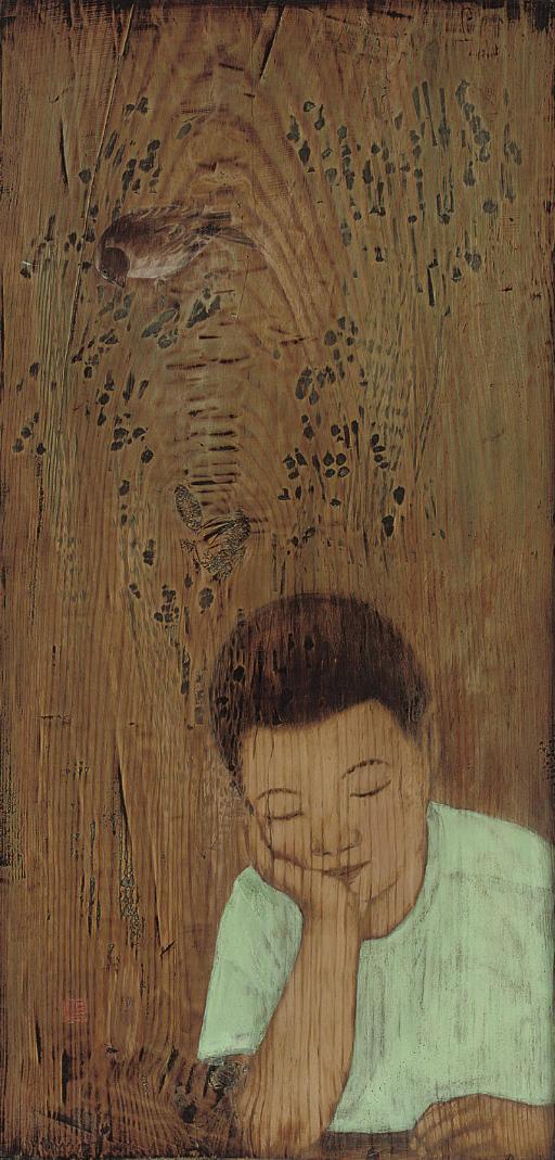 Kim Duck-Yong (b. 1961)