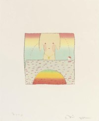 Untitled (Over The Rainbow Series)