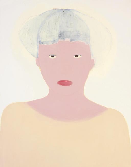 Vanessa Beecroft (b. 1969)