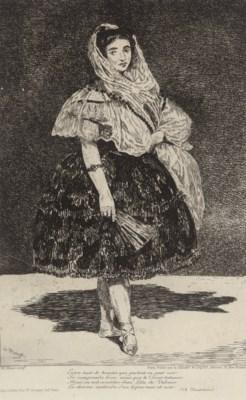 Edouard Manet (1832-1892)