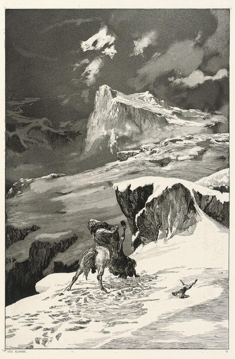 Max Klinger (1857-1920)