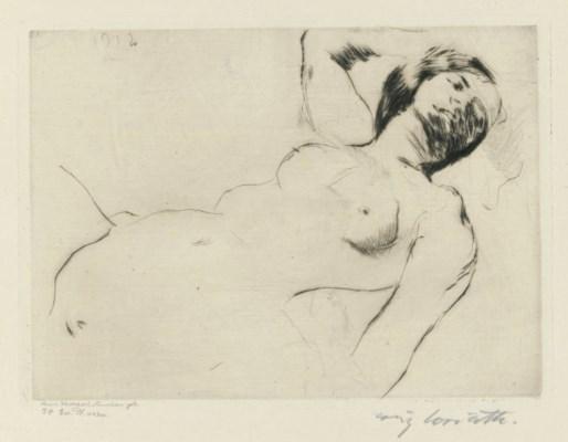 Lovis Corinth (1858-1926)
