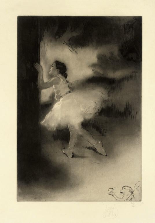 La Petite Classe, Gustave Pellet, Paris, 1908