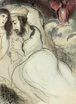 Marc Chagall (1897-1985)