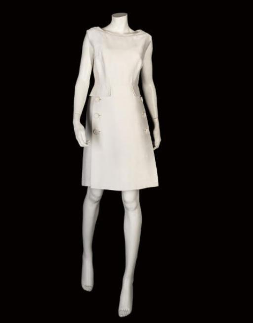 HARTNELL, THREE DRESSES, CIRCA