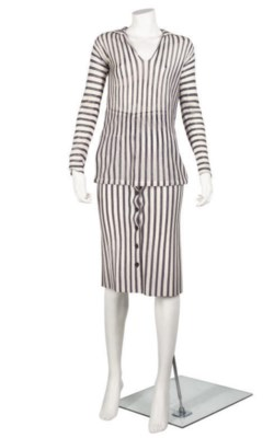 A MISSONI KNITTED OUTFIT
